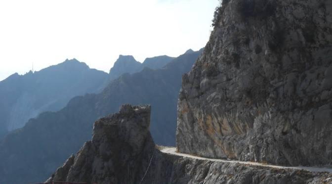 13 marzo 2016 – Monte Altissimo